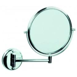 Espelho de Parede Dupla Face X3