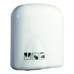 Secador BENIDORM Automático Branco