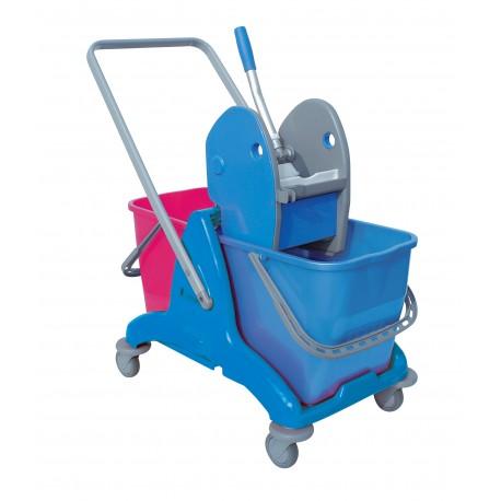 Carro SC DUO-CLEAN 30