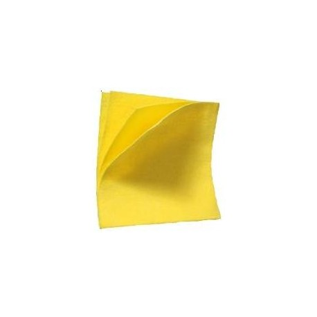 Pano Multiusos Amarelo