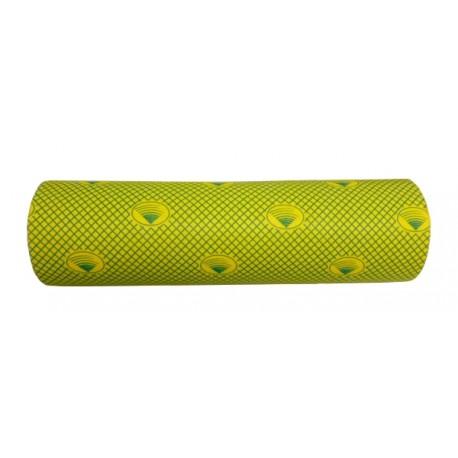 Rolo Pano Multiusos Strong - Amarelo