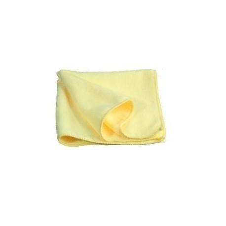 Pano Microfibras SC TOP Amarelo