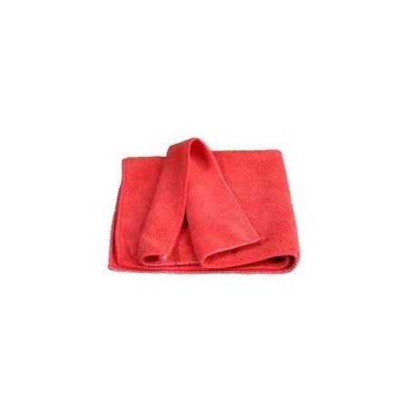Pano Microfibras SC TOP Vermelho