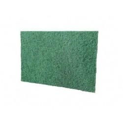 Esfregão Verde Cortado