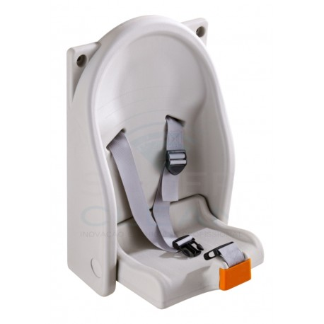 Cadeira de Segurança BABY p/ WC