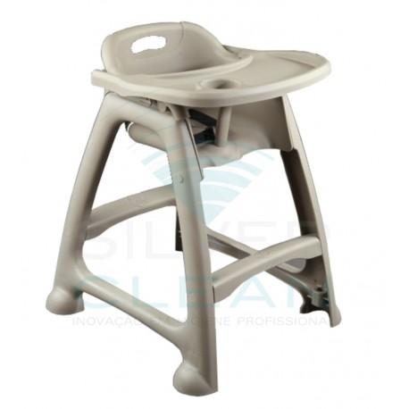 Cadeira BABYSEAT p/ Bebé