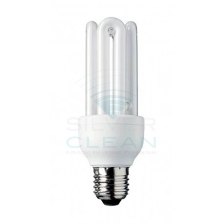 Lâmpada UV E27 13 W p/ Ref.GPA0111/114